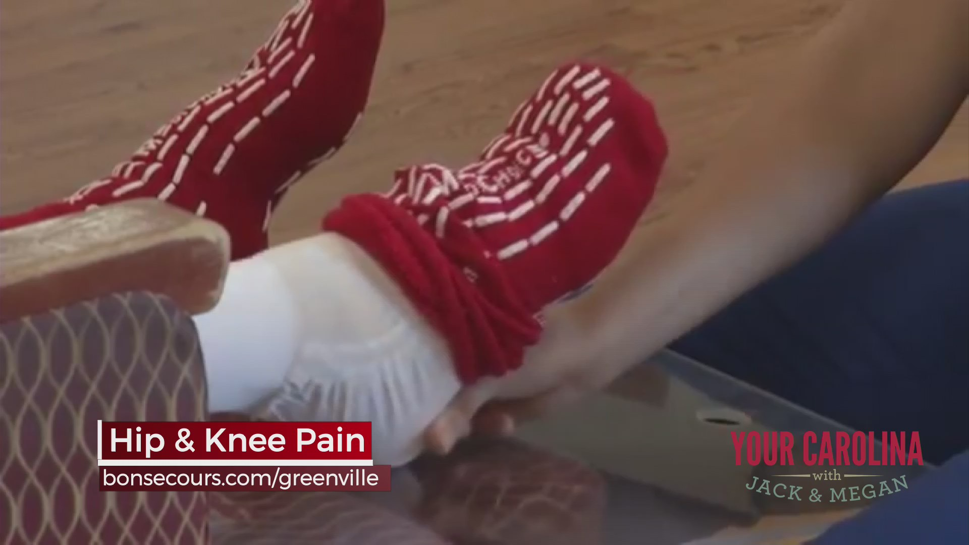 Hip & Knee Pain