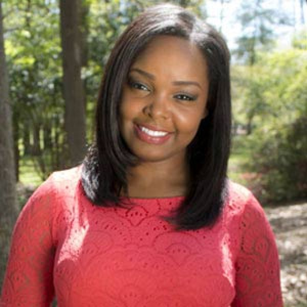 Nickelle Smith Reporter 7News WSPA