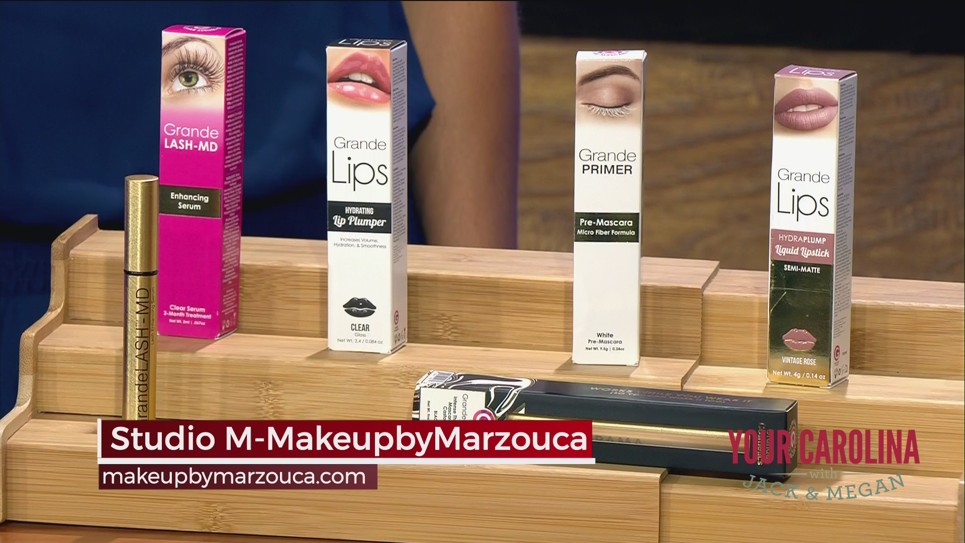 Work it Wednesday - Beauty Solutions That Work