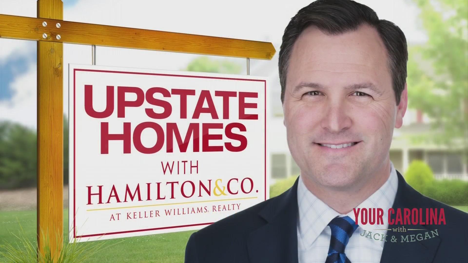 Upstate Homes - Listings August 2, 2019