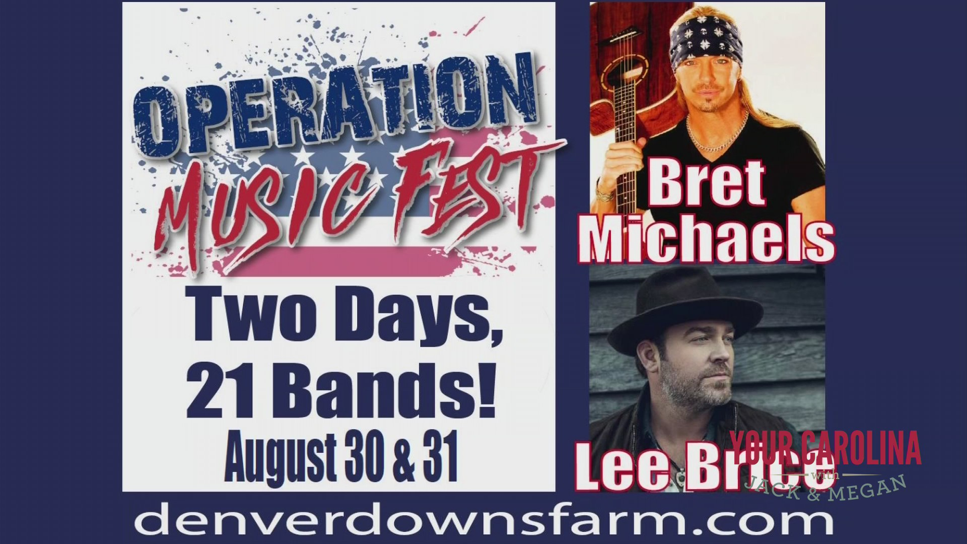 Operation Music Fest