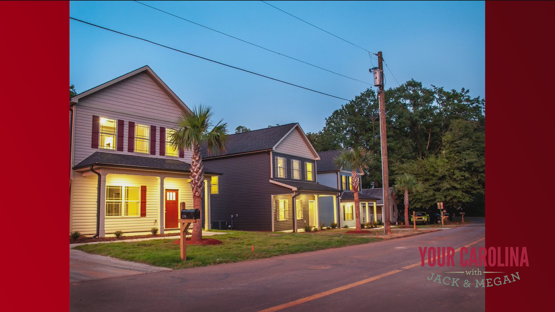 Apex Development - Developing Affordable Housing In The Upstate
