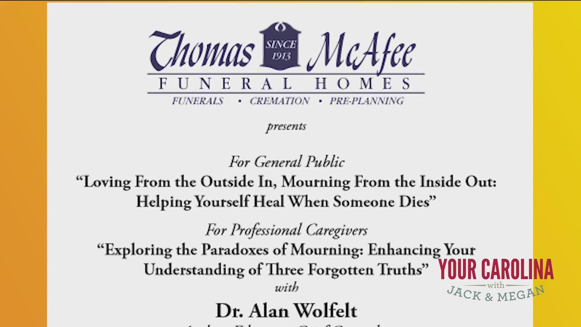 Grief Seminar
