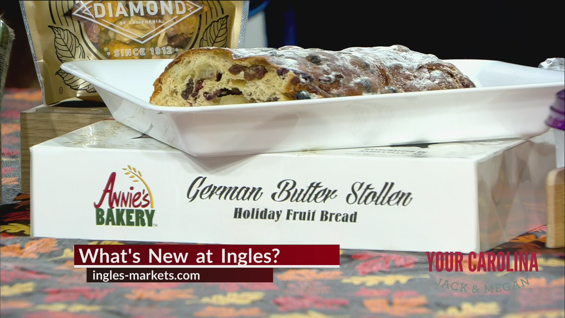 Food For Thought - What's New at Ingles?
