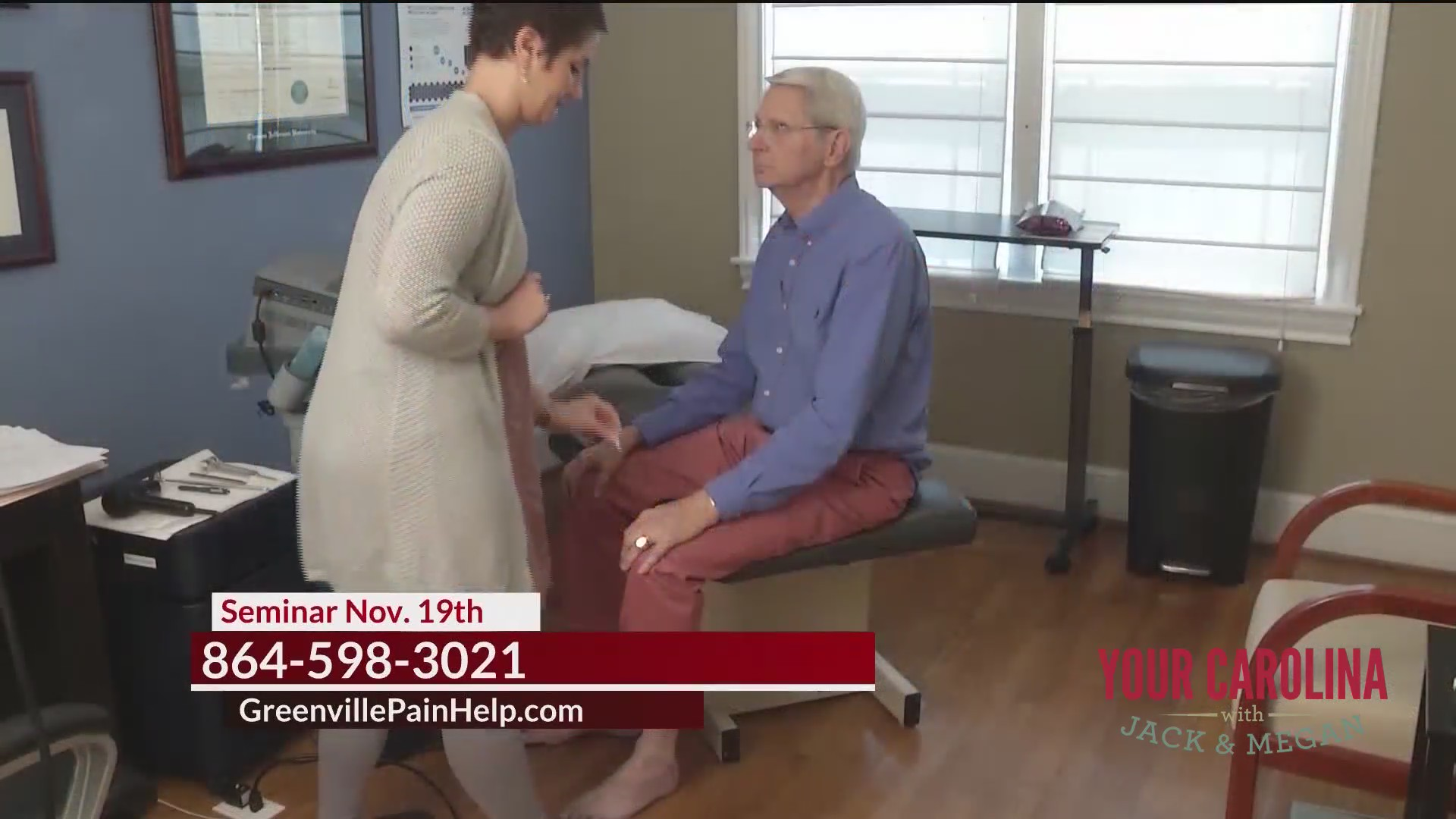 New Life Medical Centers - Revolutionary Treatment For Neuropathy Symptoms