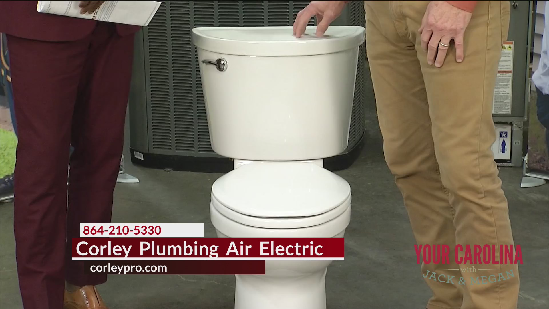 Corley Plumbing Air Electric - The Importance Of Toilet Maintenance