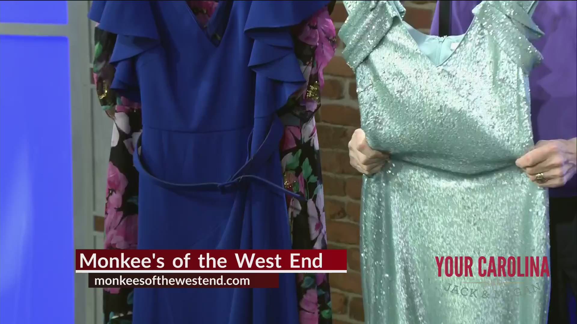 Fashion With Monkee's of the West End