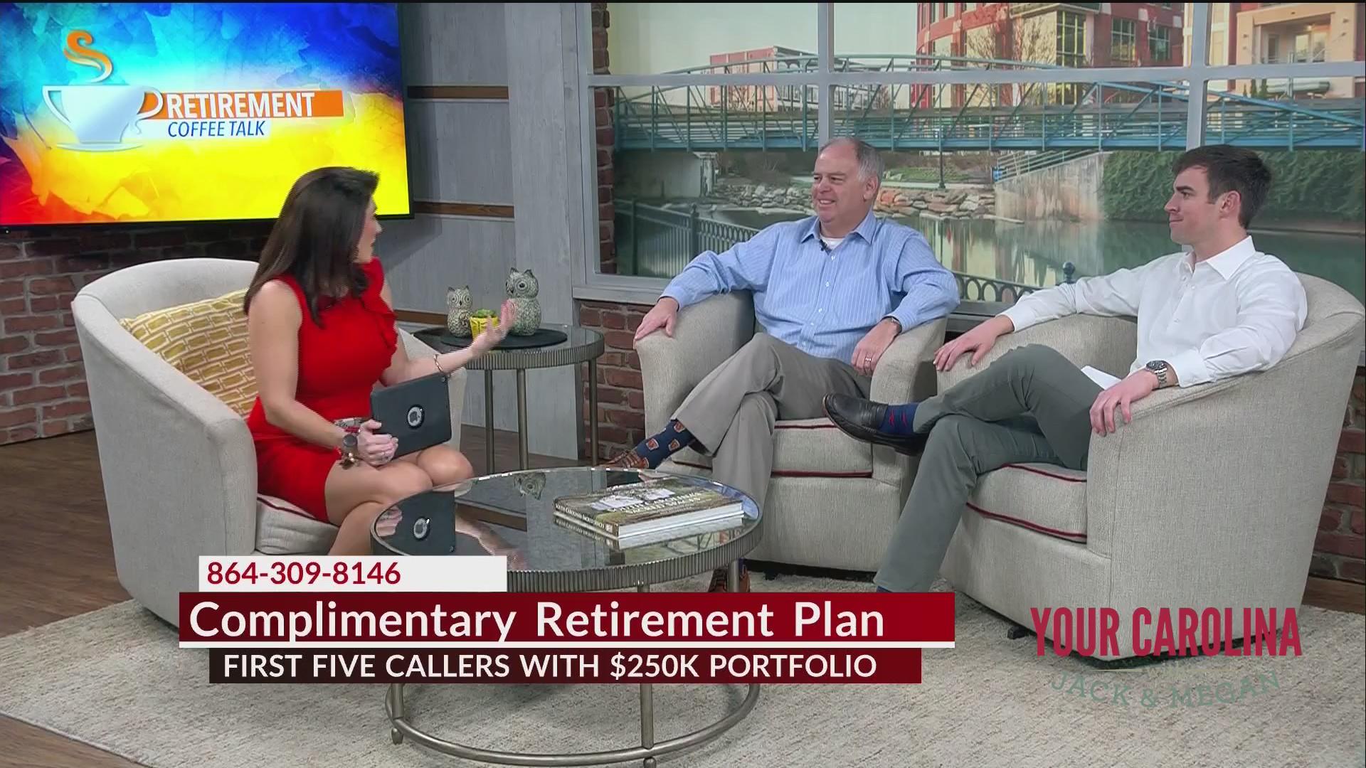 Retirement Coffee Talk - Can Your Portfolio Survive