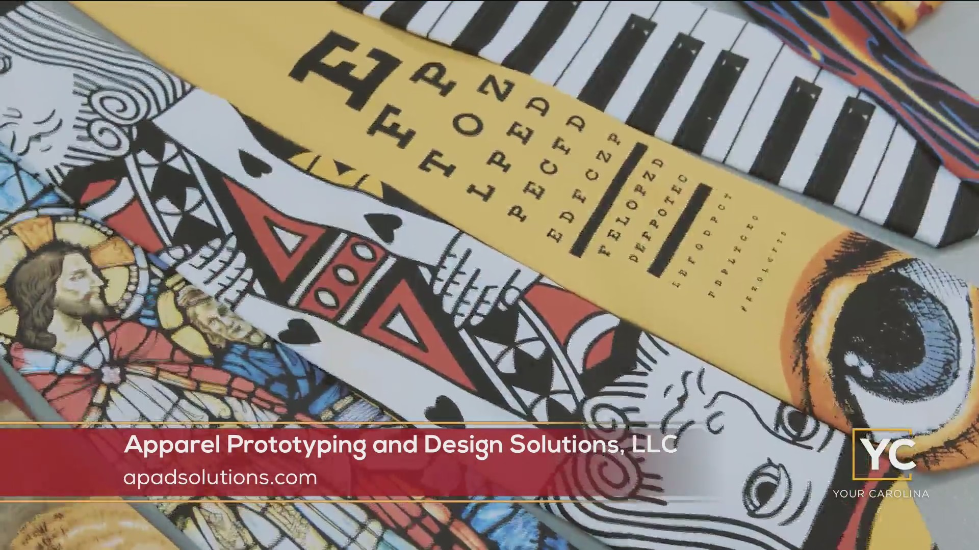 Apparel Prototyping and Design Solutions turns ideas into products