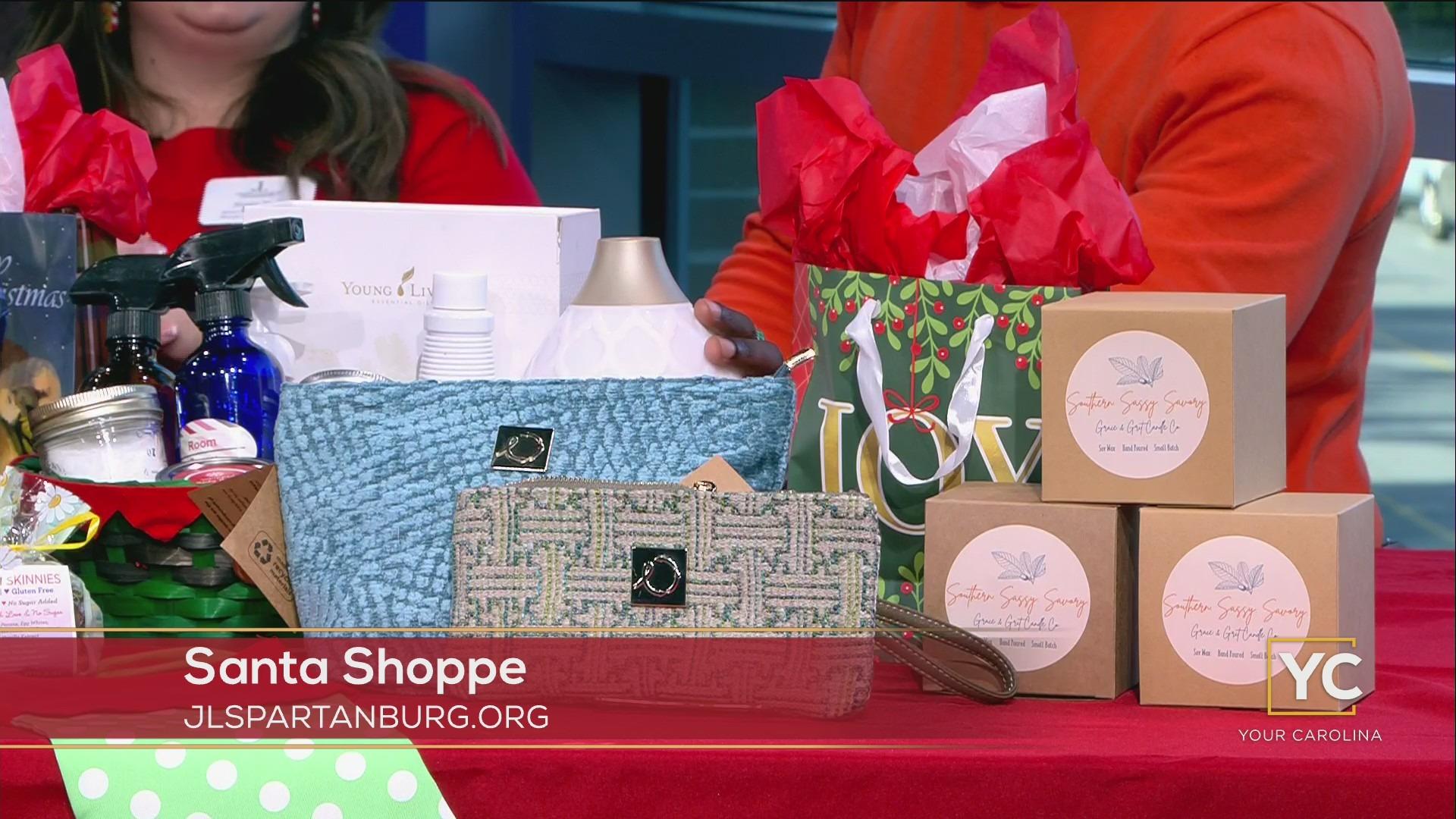 32nd Annual Santa's Shoppe