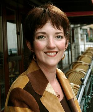 J Marie Ritchie