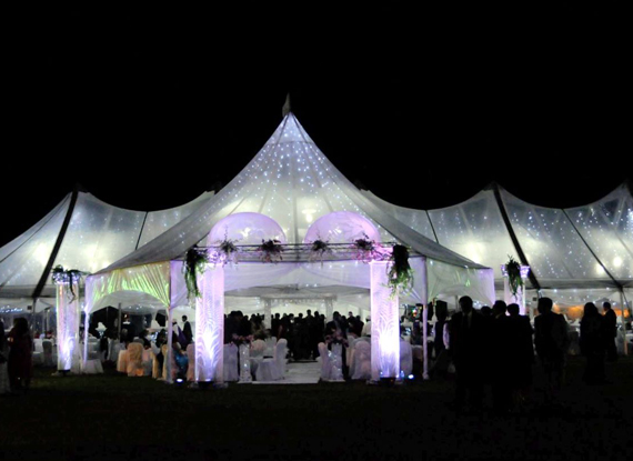 Events Decorations For Hire In Kenya