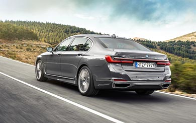 Read more and see pictures at car and driver. 2020 Bmw 7 Series Wallpapers Wsupercars