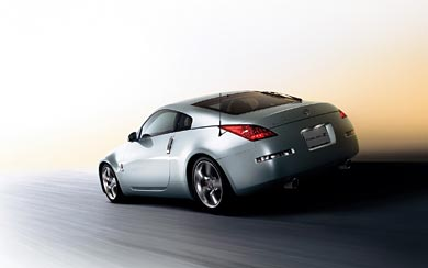 Download high quality 4k car wallpapers of supercars, hyper cars, muscle cars, sports cars, concepts & exotics for your desktop, phone or tablet. 2002 Nissan 350z Wallpapers Wsupercars