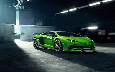 Check out more photos of the lamborghini aventador in this photo gallery brought to you by the automotive experts at motor trend. 2019 Novitec Lamborghini Aventador Svj Wallpapers Wsupercars
