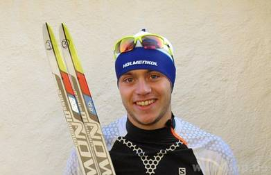 Spitzensportler Andreas Weishäupl bei der Universiade in Trentino nominiert