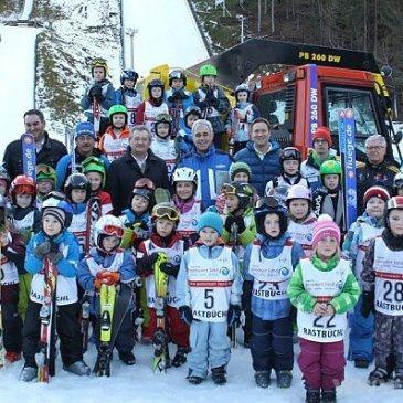 Skisprungspaß 2014 – wieder ein voller Erfolg!