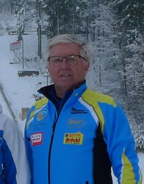 Alois Uhrmann – Trainer des Jahres