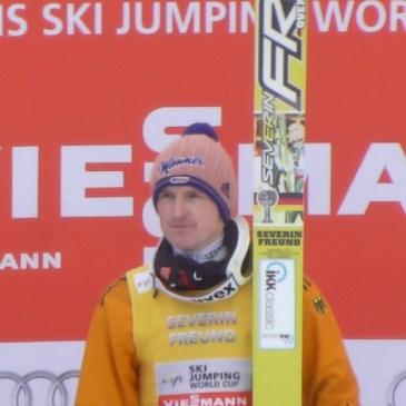 Planica 2015 – Severin Freund schreibt ein Stück Skisprunggeschichte
