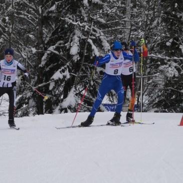 DSV Schülercup Skisprung und Nordische Kombination in Rastbüchl