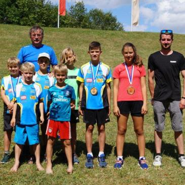 Bayerncup in Haselbach