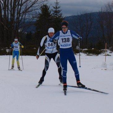 Bayerwaldmeisterschaft des WSV Eppenschlag in Finsterau