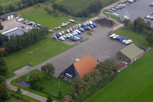Luchtfoto WSV St Nyk 2