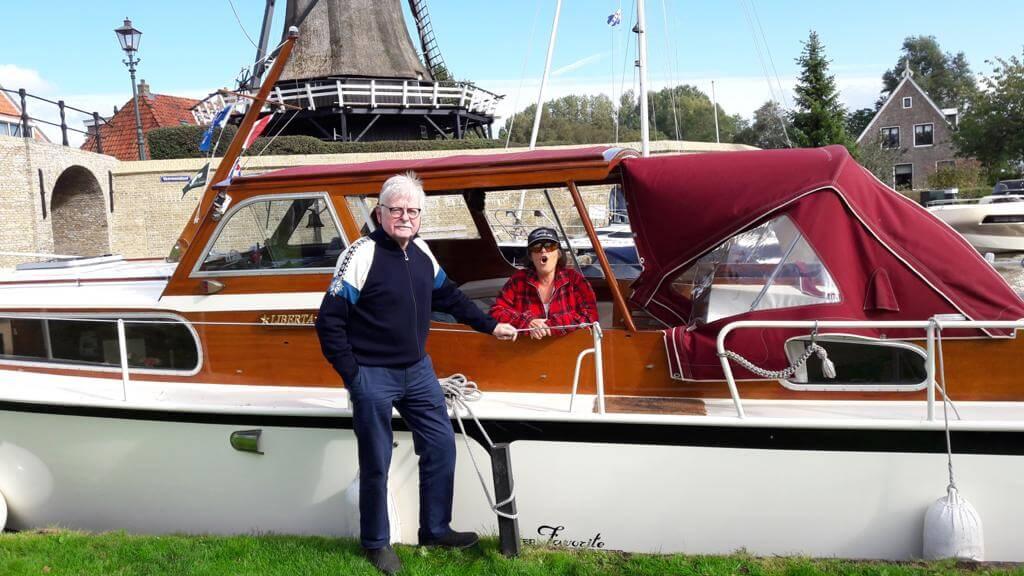 Uwe & Gisela