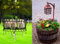 DIY Garden Projects and Ideas
