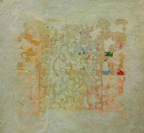 Eva Mantell is showing work at the Alfa Gallery, New Brunswick, NJ and Central Booking, NYC.