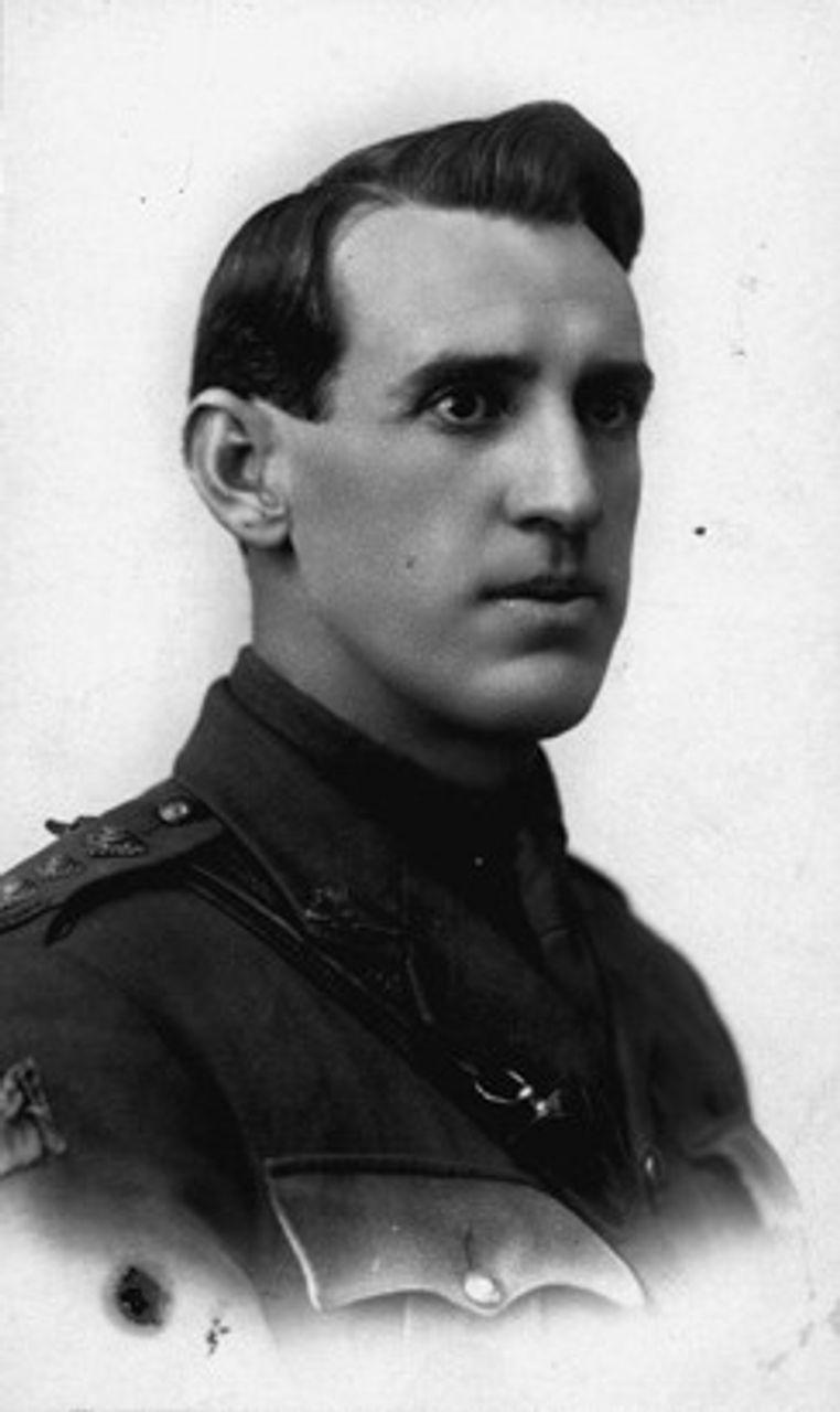 Hugo Throssell