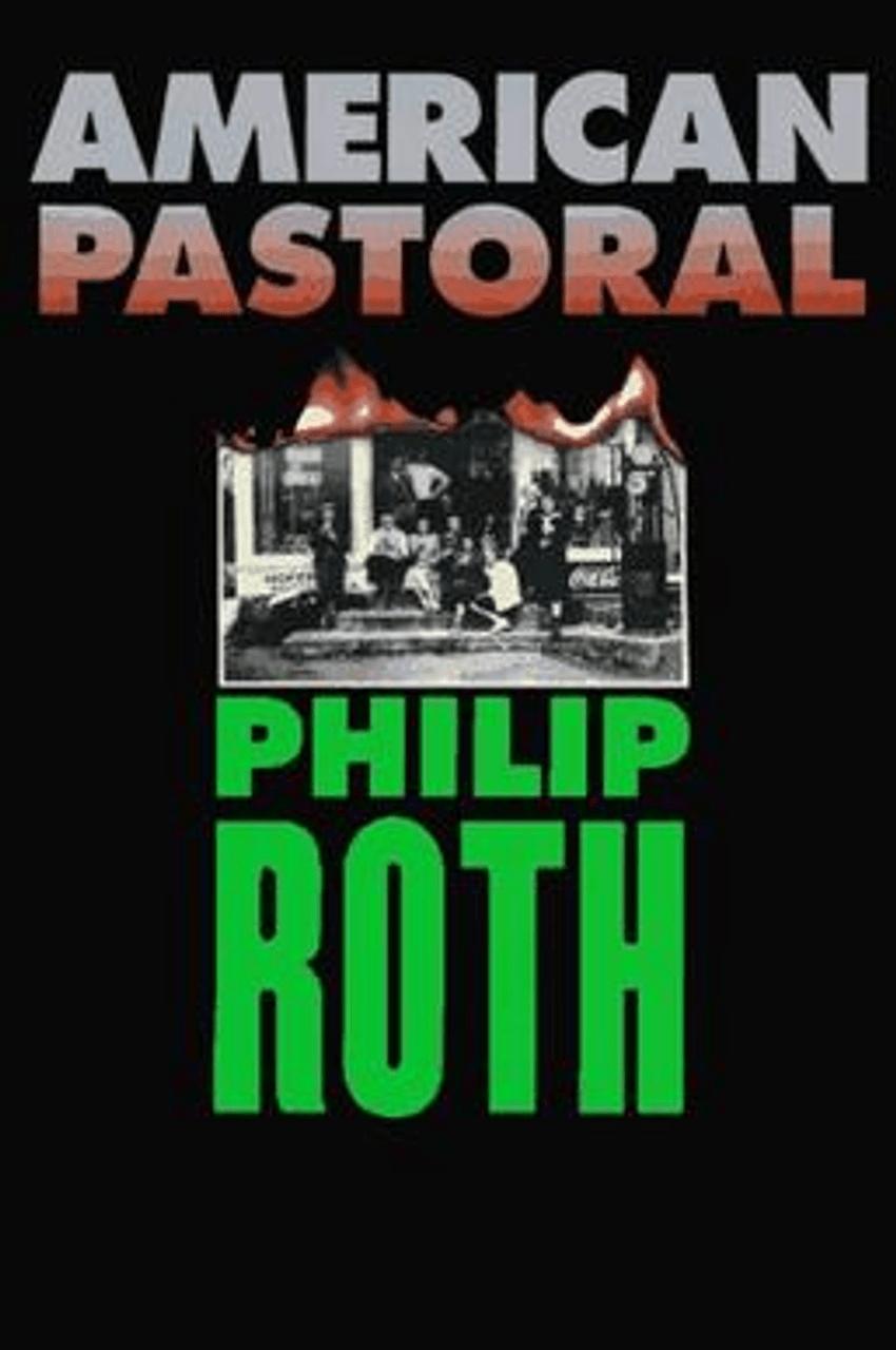 American Pastoral (1997)