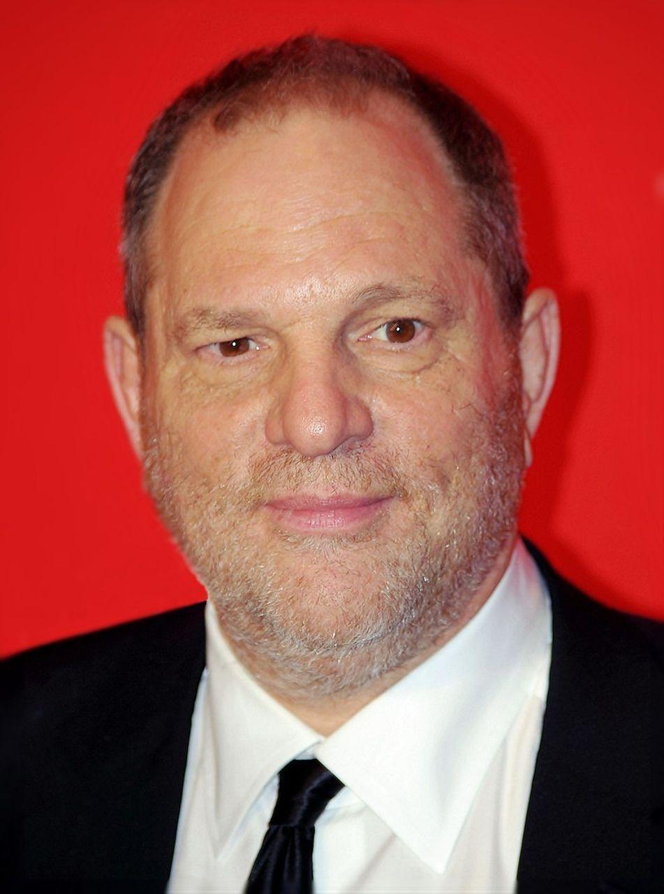 Harvey Weinstein (Photo credit: David Shankbone)