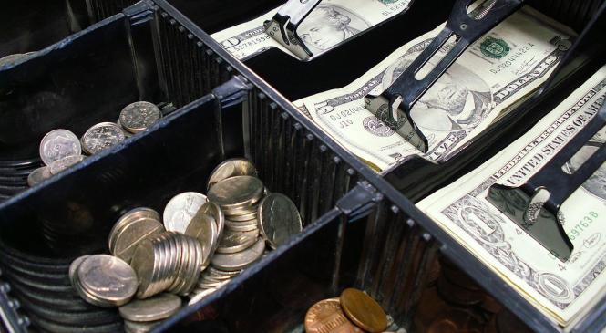 Kasy fiskalne – co to właściwie znaczy ?