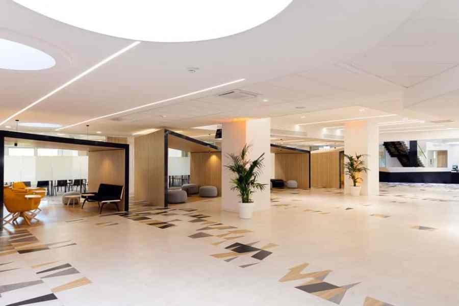 Louez une salle pour votre convention d'entreprise à marseille centre ville   City Center - World Trade Center Marseille