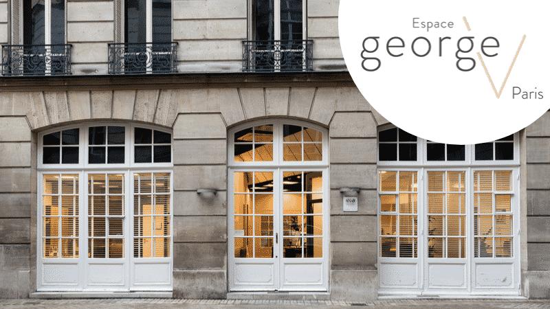 Espace George V à Paris