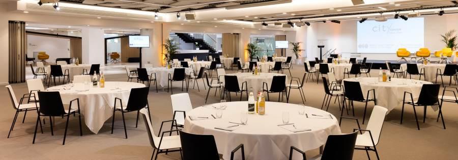 Salle soirée de gala à Marseille en Centre Ville - City Center