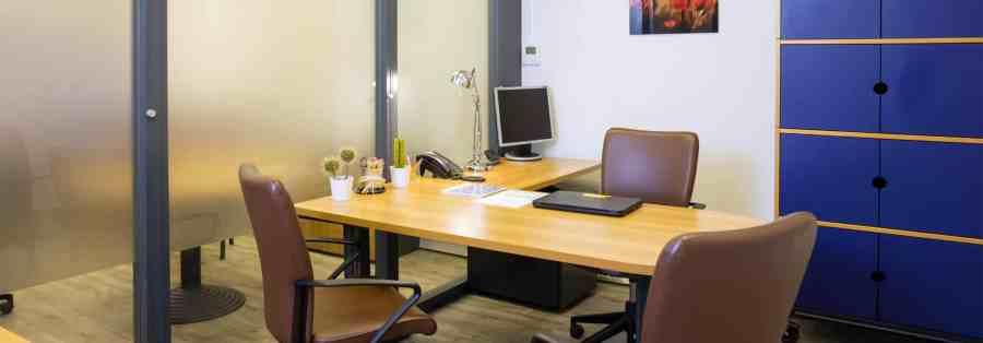 Louez votre bureau en plein cœur de Paris à l'Espace George V