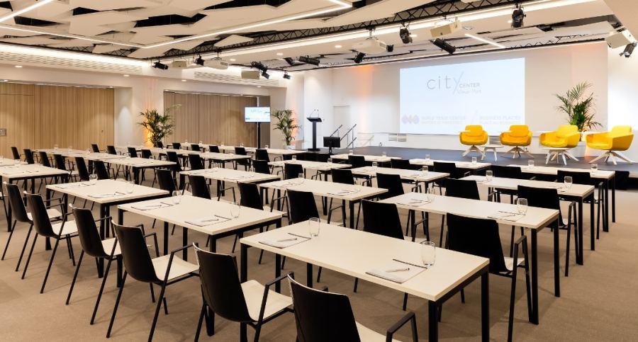 Louez une salle de réunion pour un séminaire à Marseille