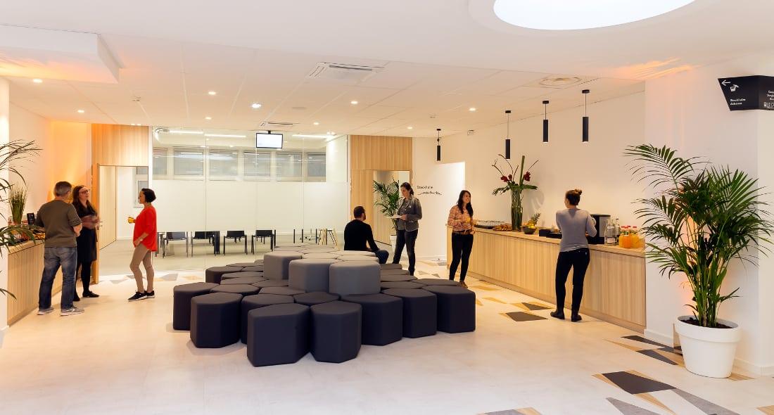 Organiser votre réunion en plein coeur de Marseille au City Center