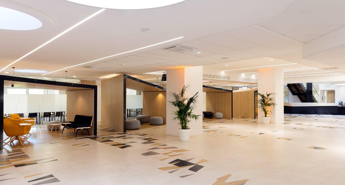 Centre de congrès & Meetings à Marseille - City Center vieux-Port