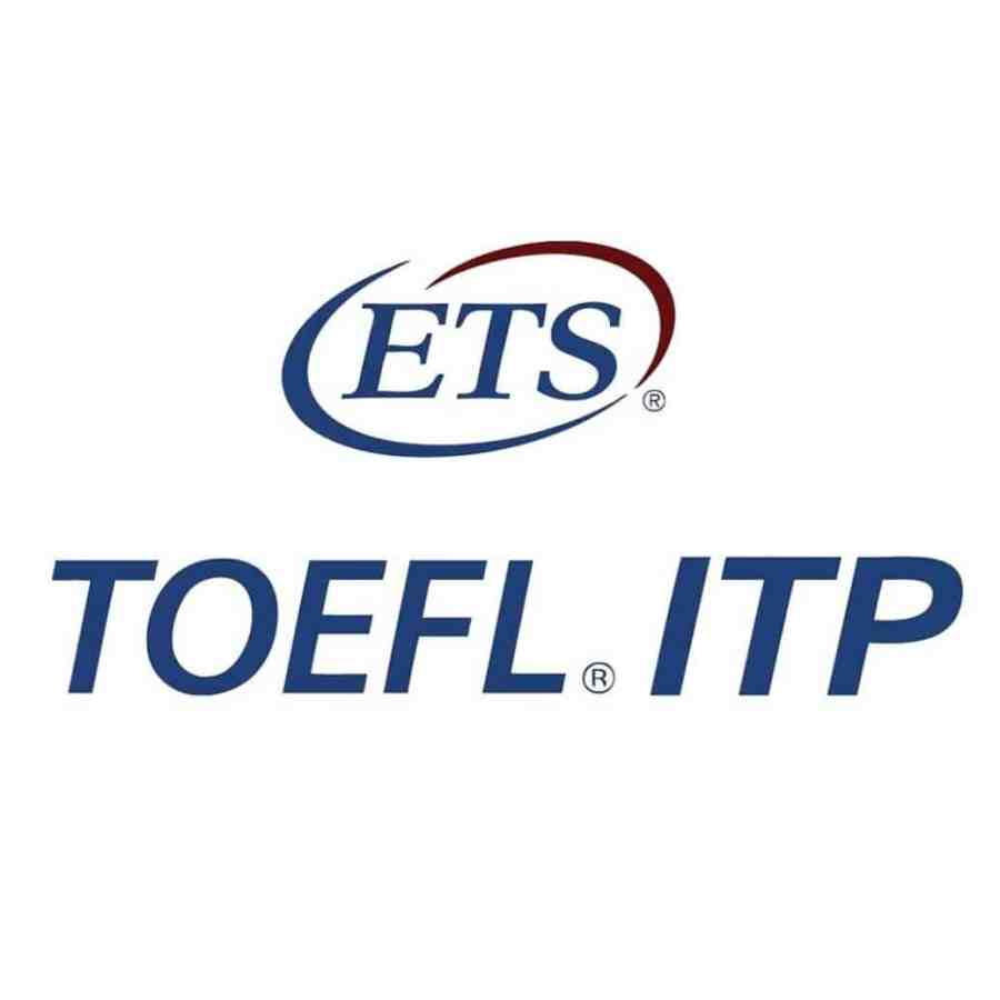 Examen test TOEFL ITP à marseille - CITY CENTER