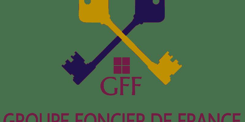 groupe foncier de france logo