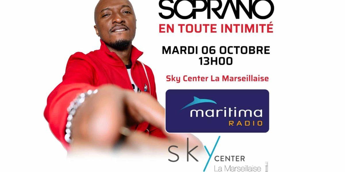 SOPRANO au Sky center