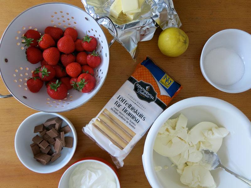 Philadelphia-Torte-Erdbeeren-Schokolade-01