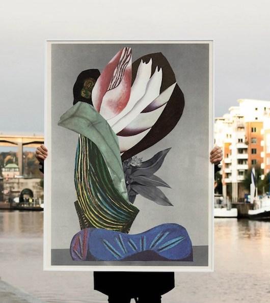 Malin Gabriella Nordin Absolut Art