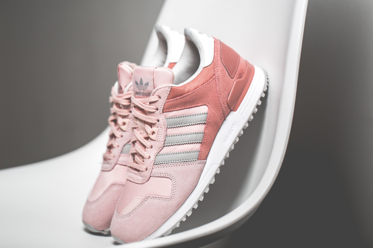 adidas zx 700 raw pink