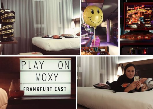 Moxy Frankfurt East