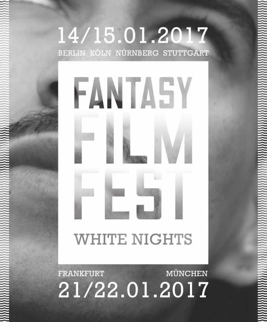 Fantasy Filmfest White Nights