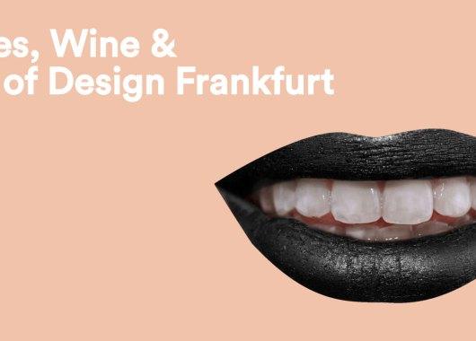 Ladies, Wine & Design Frankfurt